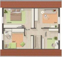 aspekt 133 von town country haus lizenzgeber gmbh fertigh user und. Black Bedroom Furniture Sets. Home Design Ideas
