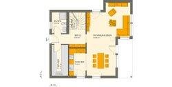 SUNSHINE 126 V7 Erdgeschoss