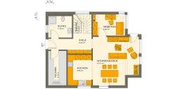 SUNSHINE 136 V7 Erdgeschoss
