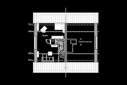 Dachgeschoss (Nutzfläche)