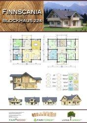 Blockhaus 224