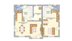Junto 211 Dachgeschoss