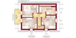 EDITION 120 V2 Dachgeschoss