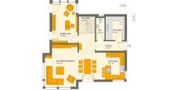SUNSHINE 143 V3 Erdgeschoss