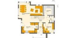 SUNSHINE 144 V4 Erdgeschoss