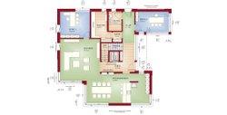 Concept-M 211 Mannheim Erdgeschoss
