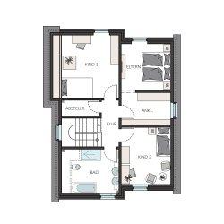 ProStyle 144 - Dachgeschoss