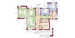 CONCEPT-M 154 Hannover Erdgeschoss