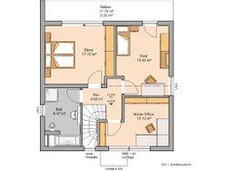Bauhaus Novum Von Kern Haus Ag Hausbaubuch Info Fertighauser Und