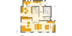 SUNSHINE 143 V2 Erdgeschoss