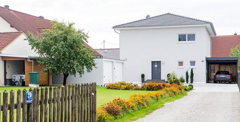 Haus Armeria von FischerHaus GmbH & Co. KG