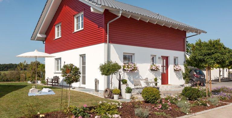 Landhaus E 15-128.6 von SchwörerHaus KG