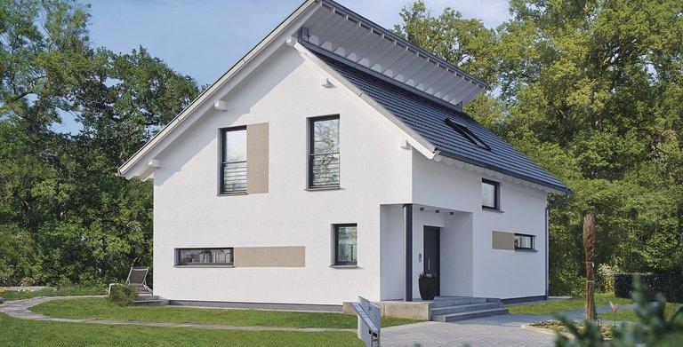 Ausstellungshaus Rheinau-Linx - generation5.5 von WeberHaus GmbH & Co. KG