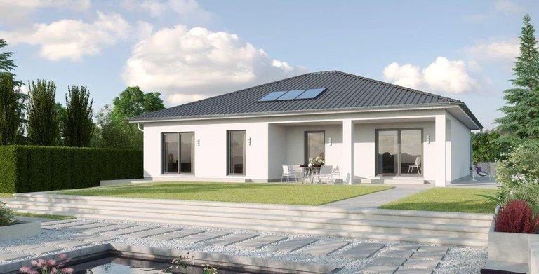 La Rochelle von GUSSEK HAUS Franz Gussek GmbH & Co. KG
