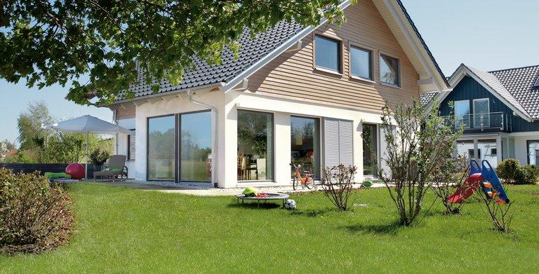 Sonneninselhaus  von SchwörerHaus KG