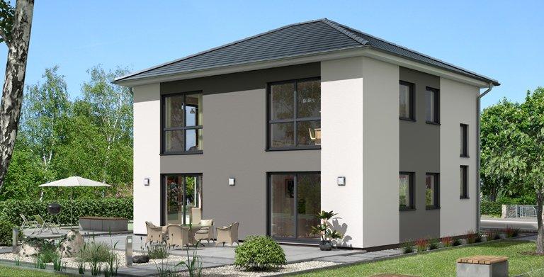Innovationshaus 134 S von Ytong Bausatzhaus GmbH