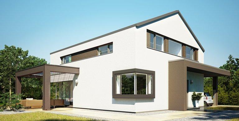 concept m 172 k ln von bien zenker gmbh wohngl. Black Bedroom Furniture Sets. Home Design Ideas