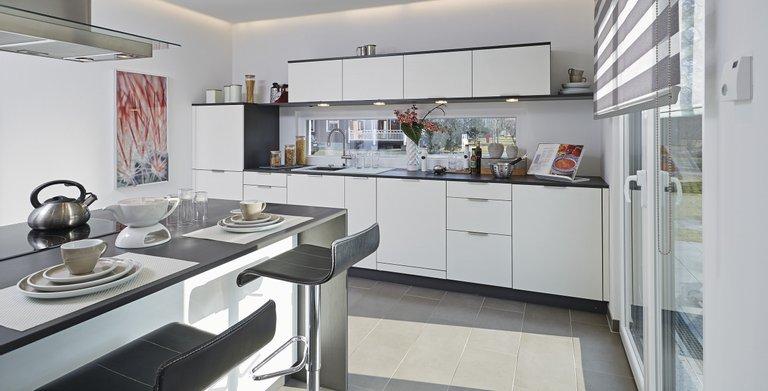 ausstellungshaus bad vilbel generation5 5 von weberhaus. Black Bedroom Furniture Sets. Home Design Ideas