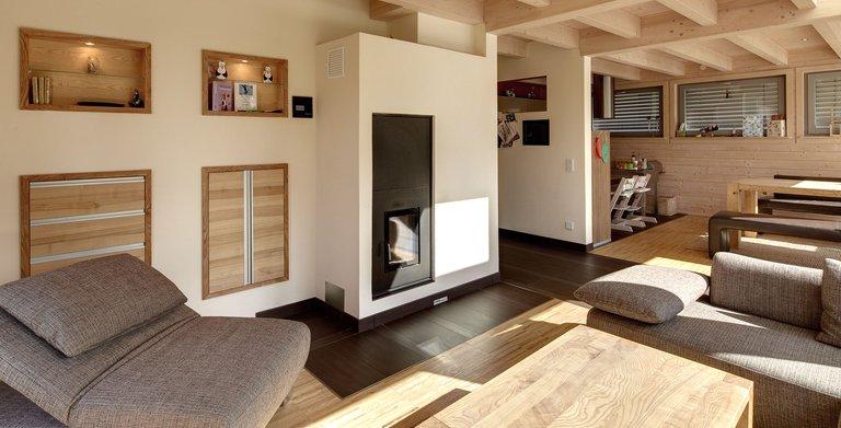 Kundenhaus AUGSBURG (Sonnleitner Holzbauwerke) Copyright: