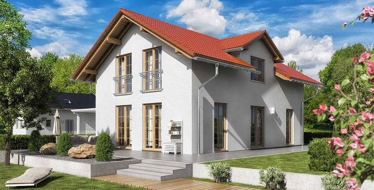 Bodensee 129 - Süd Copyright: Town & Country Haus
