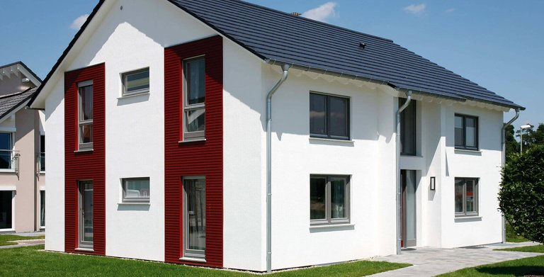 Musterhaus Erlangen  (R 118.20) Copyright: