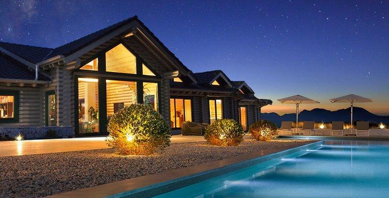 Vorschaubild Mountain Lodge 280