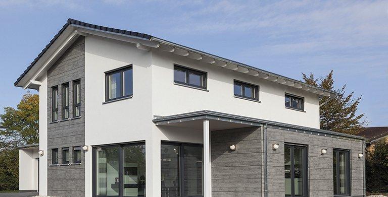 edition select 186 musterhaus mannheim von wolf haus gmbh wohngl. Black Bedroom Furniture Sets. Home Design Ideas