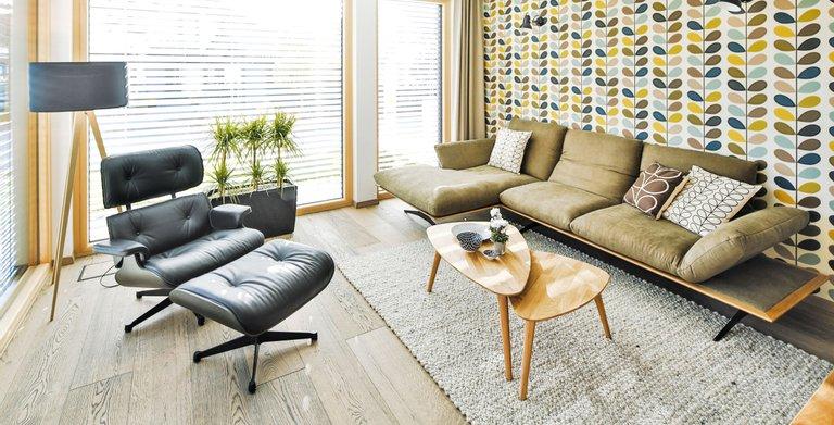 haus heidi von regnauer hausbau gmbh co kg wohngl. Black Bedroom Furniture Sets. Home Design Ideas