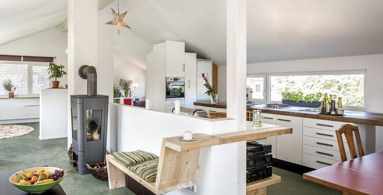haus waakirchen von regnauer hausbau gmbh co kg wohngl. Black Bedroom Furniture Sets. Home Design Ideas