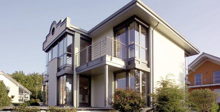 stadvilla setros w rzburg estenfeld von kampa gmbh wohngl. Black Bedroom Furniture Sets. Home Design Ideas