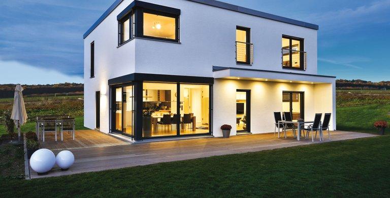 Haus Ulm von Regnauer Hausbau GmbH & Co. KG