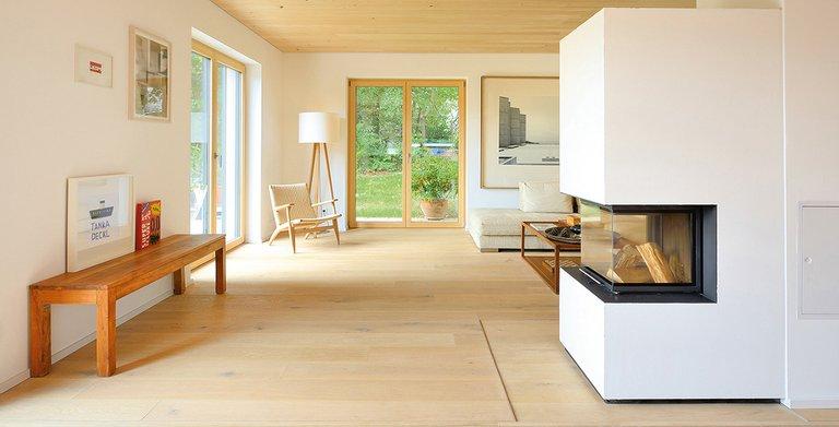 Haus Lehner - Wohnbereich Copyright:
