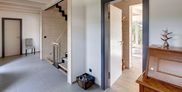 Kundenhaus GUSTO (Sonnleitner Holzbauwerke) Copyright: