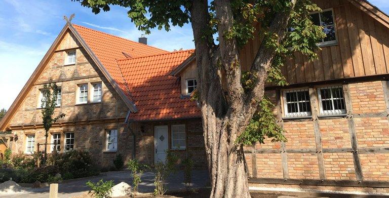 Ecke Alte Schmiede
