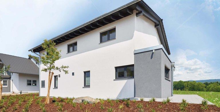 Musterhaus Stuttgart  Copyright: