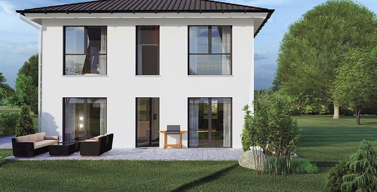 Vorschaubild Albert Haus Elgante Stadtvilla 146