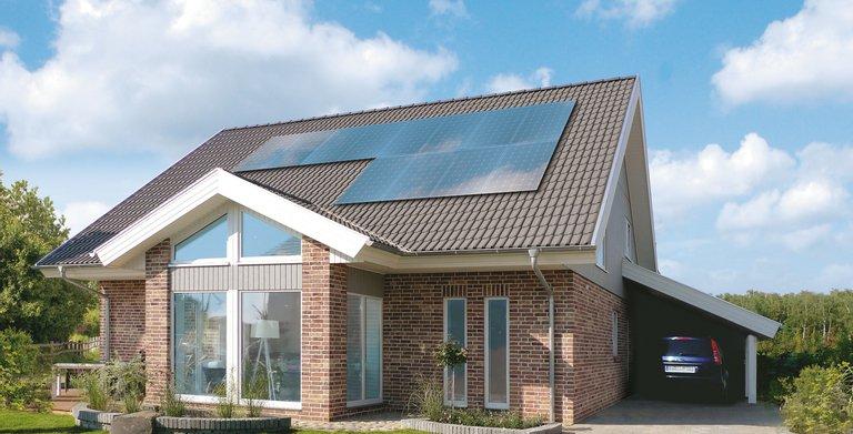 Engelsby - Das 1Liter-Haus! von Danhaus GmbH