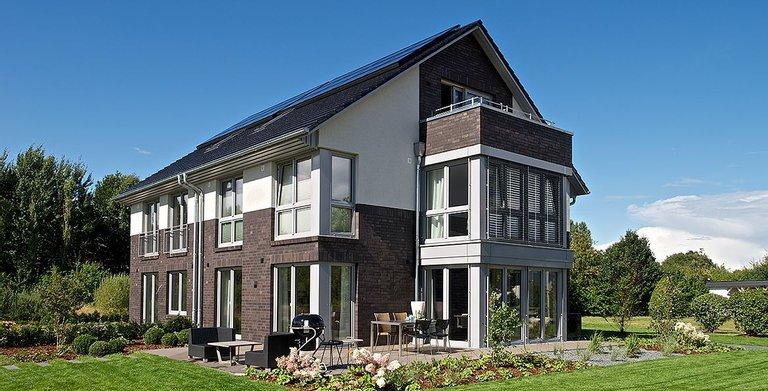WOHNIDEE-Haus in Bad Fallingbostel Copyright: