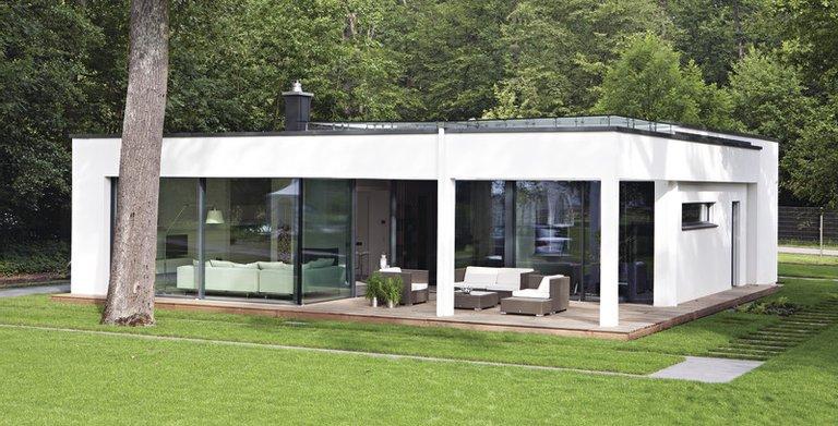 ausstellungshaus rheinau linx ebenleben von weberhaus gmbh co kg wohngl. Black Bedroom Furniture Sets. Home Design Ideas