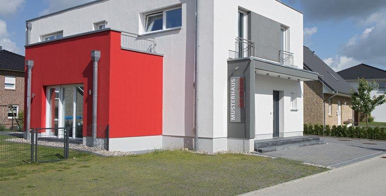 Heinz von Heiden Musterhaus Glinde von Heinz von Heiden GmbH Massivhäuser