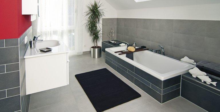 ausstellungshaus bad vilbel generation5 5 von weberhaus gmbh co kg. Black Bedroom Furniture Sets. Home Design Ideas