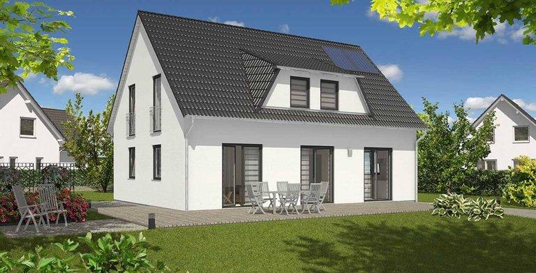 Landhaus 142 - Elegance Copyright: Town & Country Haus