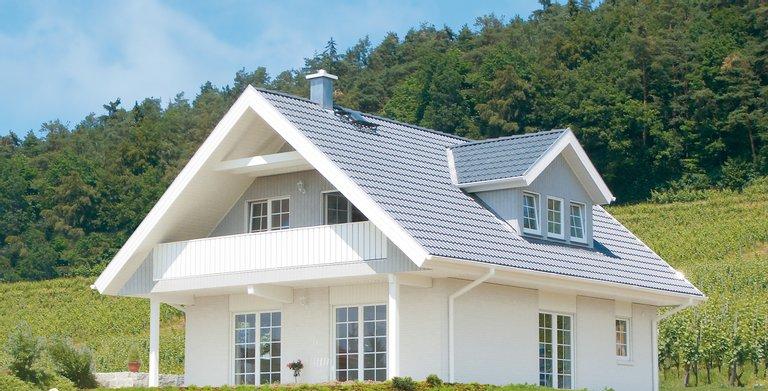 Sonnholm - Das 1Liter-Haus! von Danhaus GmbH