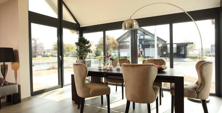musterhaus m lheim k rlich medley von fingerhaus gmbh wohngl. Black Bedroom Furniture Sets. Home Design Ideas