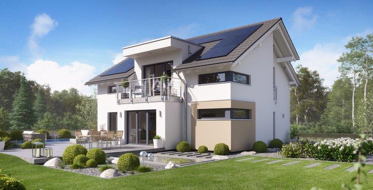 Musterhaus Selection von SCHWABENHAUS GmbH & Co. KG