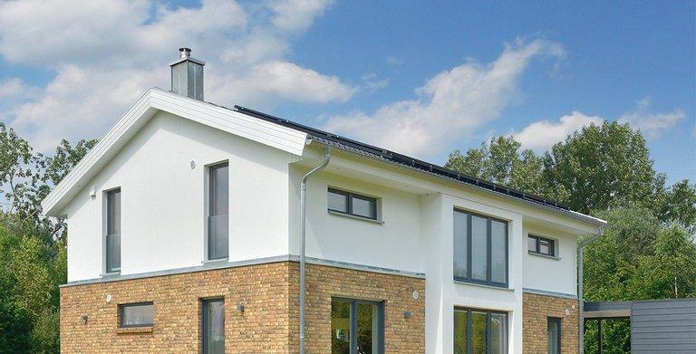 Kronshagen - Das 1Liter-Haus! von Danhaus GmbH