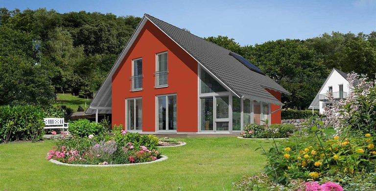 Wintergartenhaus 118 - Style Copyright: Town & Country Haus