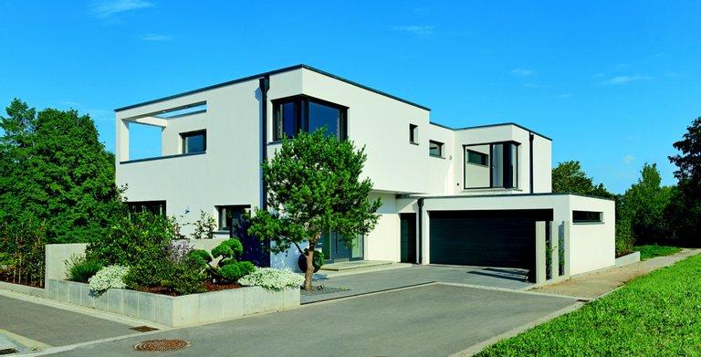 Haus Reichenbach - Außenansicht Copyright: