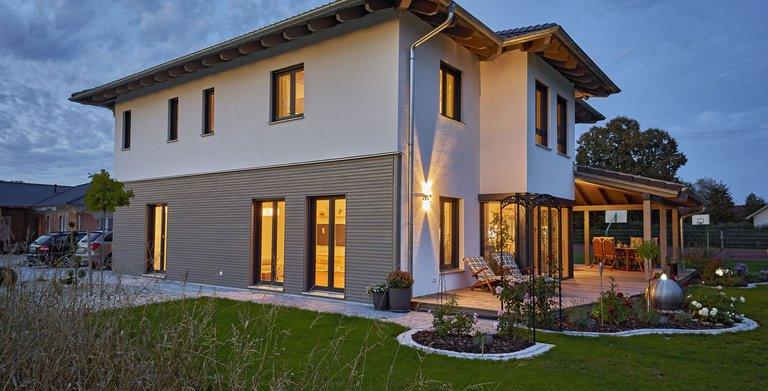 Kundenhaus STEFANI (Sonnleitner Holzbauwerke) Copyright: