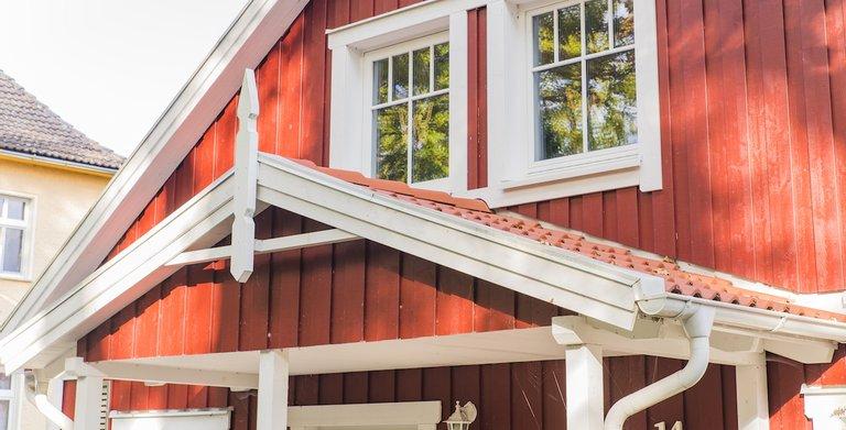 MAX-Haus Schwedenhaus Copyright: F. Möbis